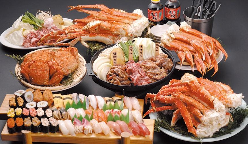 札幌飯店推薦「札幌克拉比飯店」旁的札幌工廠有許多美食