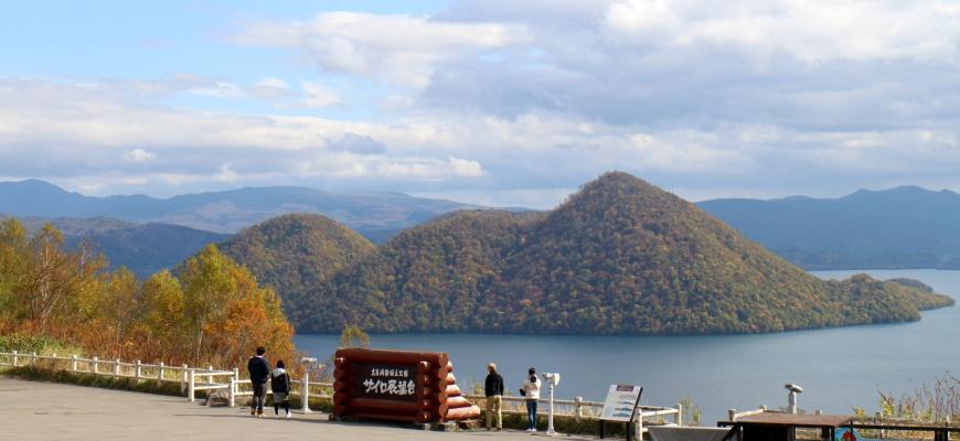 北海道「洞爺湖」兩天一夜住宿、景點、溫泉、美食推薦全攻略!