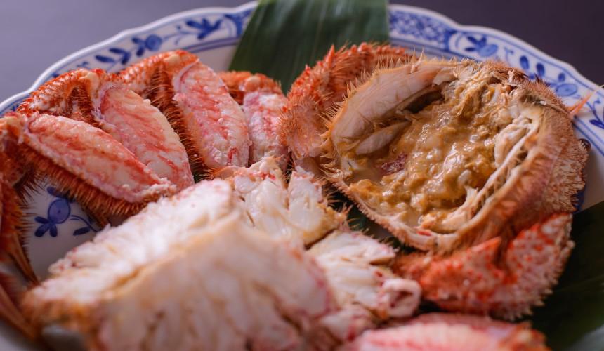 鄉土料理歡新鮮海鮮日本酒