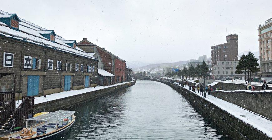 冬天就是要去北海道!持JCB卡冬遊雪國優惠特輯