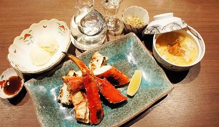 北海道千歲餐廳志古津