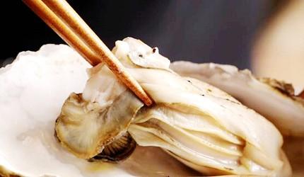 肥美牡蠣100日圓起,還有無敵夜景!札幌原始燒烤酒場「Lungo Carnival Central S4店」的生牡蠣