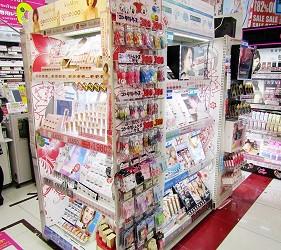 北海道必逛人氣藥妝、最潮家電推薦:「唐吉訶德狸小路店」的彩色隱形眼鏡