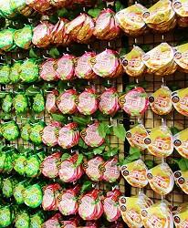 北海道必逛人氣藥妝、最潮家電推薦:「唐吉訶德狸小路店」的軟糖コロロ