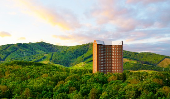 北海道最大的四季度假胜地「留寿都度假区」的威斯汀留寿都度假酒店