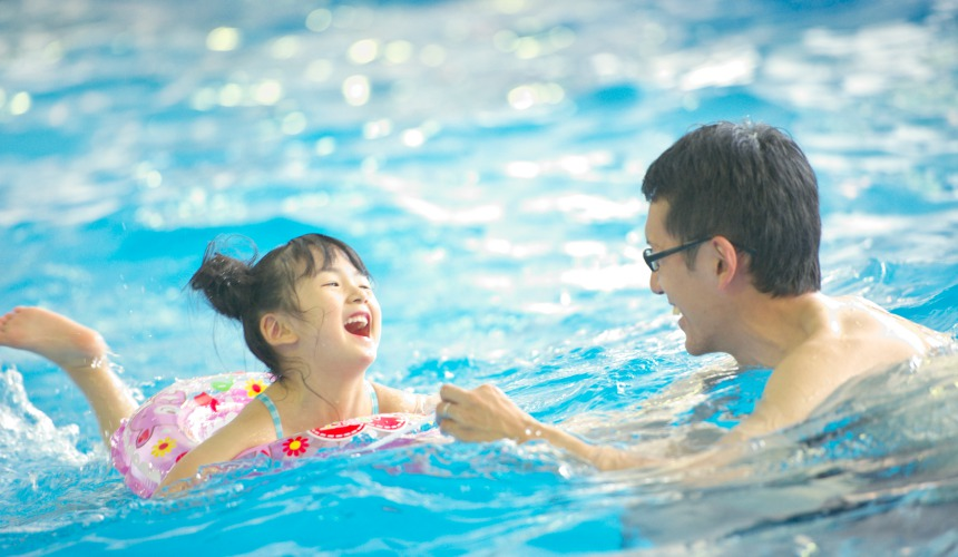 北海道最大的四季度假胜地「留寿都度假区」的露天温泉