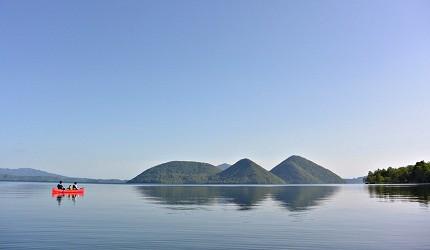北海道三大温泉北海道温泉推荐登别定山溪汤之川