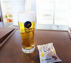 札幌啤酒北海道工廠