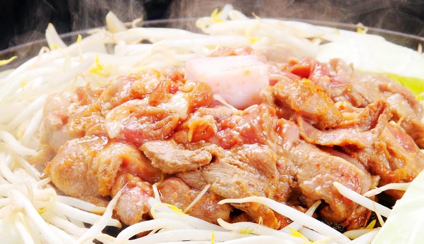 札幌暢飲生啤,大口享用北海道成吉思汗烤肉、螃蟹與和牛「麒麟啤酒園」