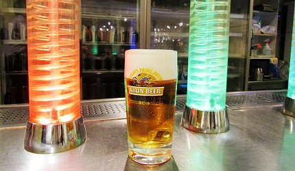 札幌生啤酒成吉思汗烤肉、螃蟹與和牛店家推薦「麒麟啤酒園」キリン一番搾り