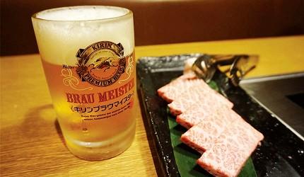 札幌生啤酒成吉思汗烤肉、螃蟹與和牛店家推薦「麒麟啤酒園」キリンブラウマイスター