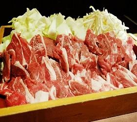札幌生啤酒成吉思汗烤肉、螃蟹與和牛店家推薦「麒麟啤酒園」成吉思汗烤肉