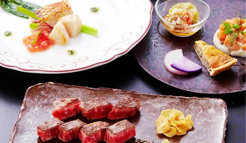 札幌无敌夜景,北海道顶级食材美味双重飨宴推荐「铁板烧YAMANAMI」