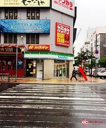 北海道札幌13年湯咖哩專門店「叭咕叭咕」前往方式步驟三