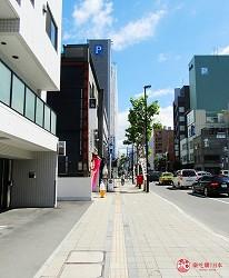 北海道札幌推薦霜淇淋店!登別牛奶做的冰淇淋霜淇淋「COOL GARDEN」的交通方式步驟四