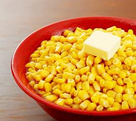 北海道札幌传统味噌拉面专门店「味噌吟札幌本店」的玉米奶油味噌拉面