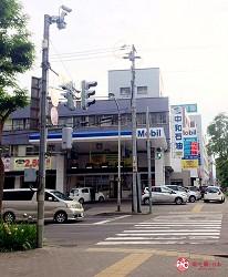 北海道札幌传统味噌拉面专门店「味噌吟札幌本店」的前往方式第三步