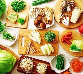 日式涮涮锅名店「温野菜」札幌站前店的高品质食材