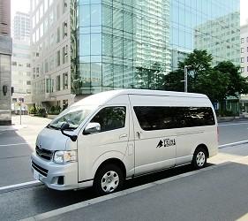 高爾夫球迷必看!北海道「札幌手稻高爾夫球俱樂部」提供專車接送服務