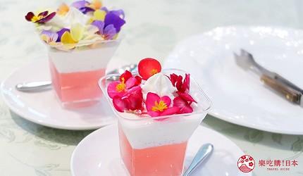 北海道賞花推薦惠庭Sun Garden食用花體驗