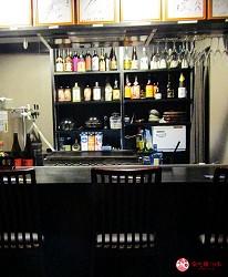 北海道札幌高CP值推薦鐵板燒專門店「雪昇」的店內座位