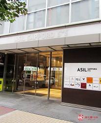 北海道A5和牛札幌燒肉專門店推薦「BULL TOKYO」交通方式步驟四
