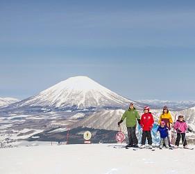 北海道最大!吃喝玩樂購物樂趣一次滿足──四季度假勝地「留壽都度假區」冬天可滑雪