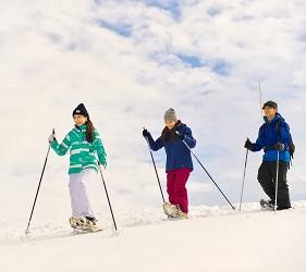 北海道最大四季度假勝地「留壽都度假區」冬季滑雪