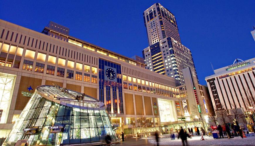 2019札幌自由行冬天必去景点告诉你!必知歷史文化、美景、美食一次掌握