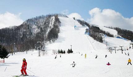 札幌自由行冬天必去滑雪景點「Fu's Snow Area」(フッズスノーエリア)