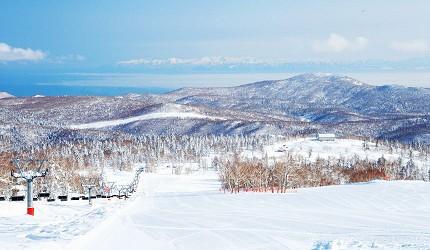 札幌自由行冬天必去滑雪景點「札幌國際滑雪場」(札幌国際スキー場)
