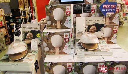 新千岁机场旁,北海道必逛最大购物城「Chitose Outlet Mall Rera」内的Franc franc BAZAR的居家用品商品