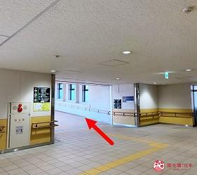 北海道必逛連鎖大型購物中心「AEON 千歲店」的交通方式步驟一