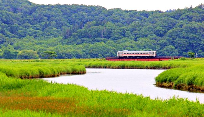 北海道自由行必备!使用「北海道铁路周游券」JR列车搭到饱,再抽双人来回机票