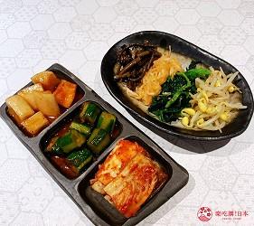 北海道札幌的人气烧肉店「NANKOU园」提供多款道地韩国料理