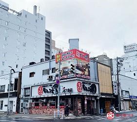 北海道札幌只用A4高等级和牛的人气烧肉店「NANKOU园」