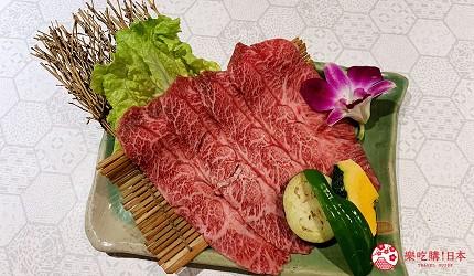 北海道札幌的人气烧肉店「NANKOU园」只用A4、A5高等级和牛
