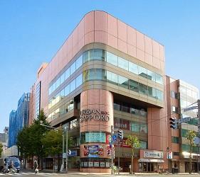 札幌生啤酒成吉思汗烤肉、螃蟹與和牛店家推薦「麒麟啤酒園」的建築外觀