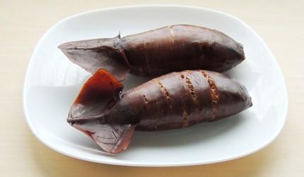 日本北海道一定要食的平價美食魷魚筒飯鳥瞰圖