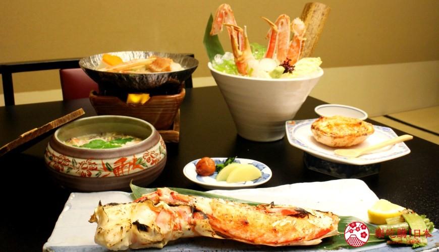 札幌螃蟹必吃推薦「螃蟹家本店」的螃蟹料理全照