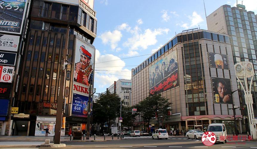 札幌和牛燒肉推薦「和牛黑澤」國王像招牌