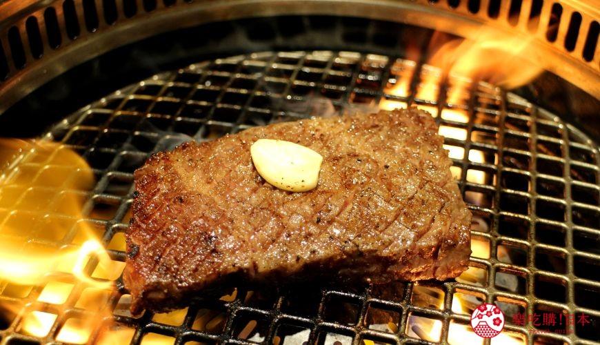 北海道超软嫩烧肉推荐!只用A4高级和牛的札幌人气烤肉店「NANKOU园」的特选黑毛和牛牛排
