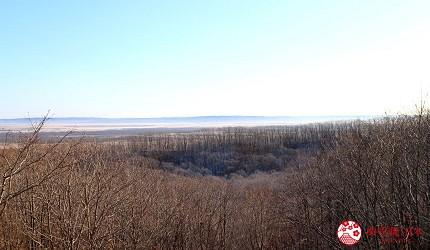 北海道道東三湖必玩雪上活動推薦推介屈斜路湖附近最大濕原釧路濕原