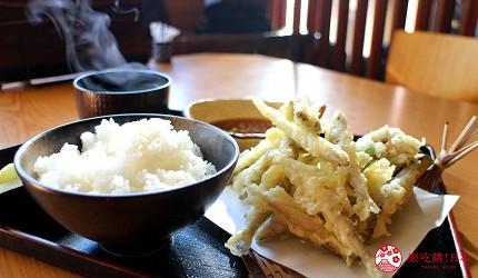 北海道道東三湖必玩雪上活動推薦推介必食烤肉店兩國內必食吃炸公魚定食