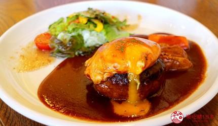 北海道道東三湖必玩雪上活動推薦推介必食Orchard Grass的手工漢堡排