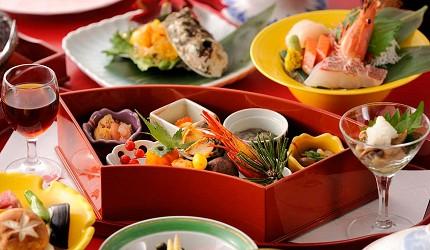 北海道札幌定山溪溫泉旅館推薦花楓葉溫泉旅館