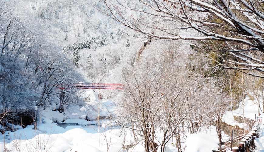 北海道札幌定山溪溫泉交通方式