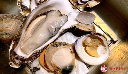 札幌高CP值居酒屋推荐粋な北海道炉端あいよ大通店海胆丼超大碗必吃豪华海鲜炉端烧的必食美食的锵锵烧贝类海鲜
